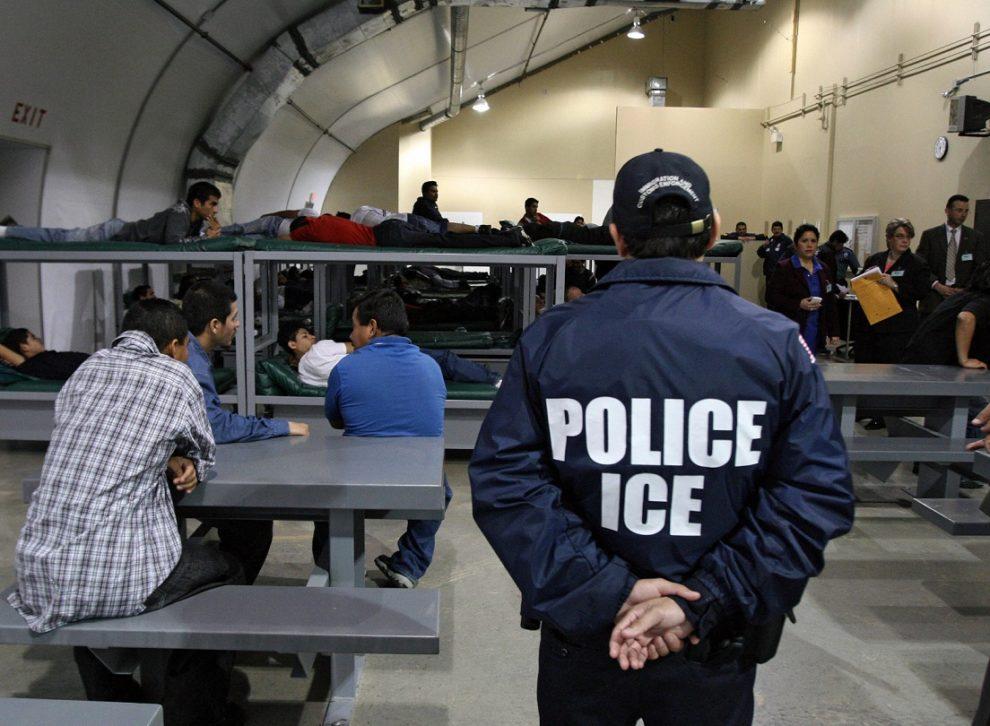 ICE Poll