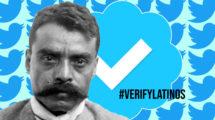 verify latinos