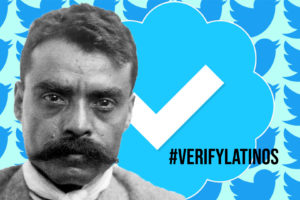 verify latinos
