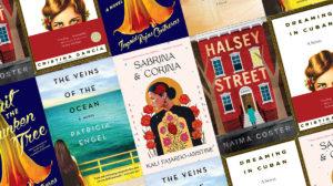 Latino books