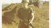 Chicano veteran