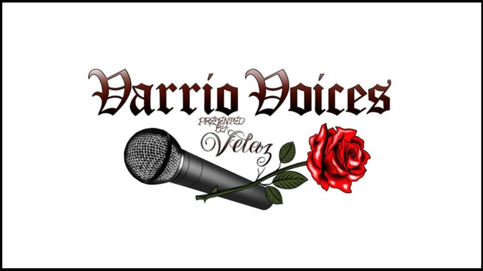 Varrio Voices Podcast