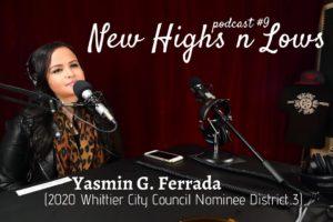 Yasmin Ferrada
