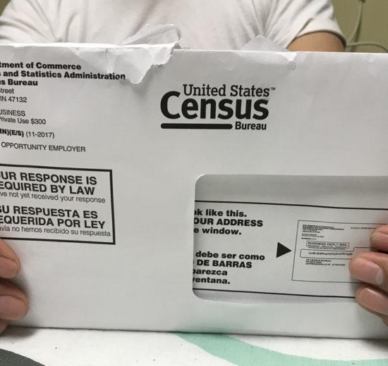 Census Hispanic 2020