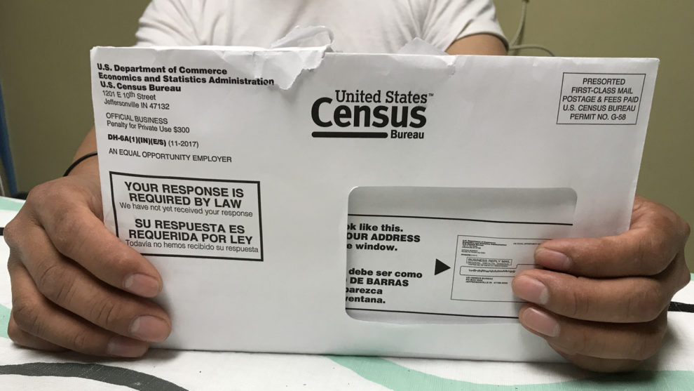 Census Hispanic 2020
