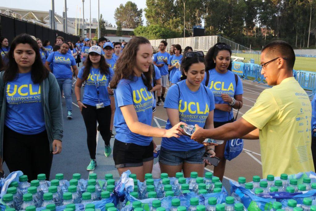UCLA Coronavirus