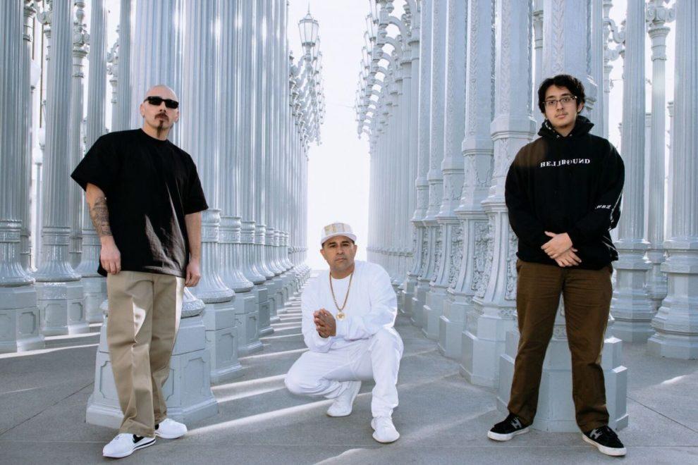Chicano-rap
