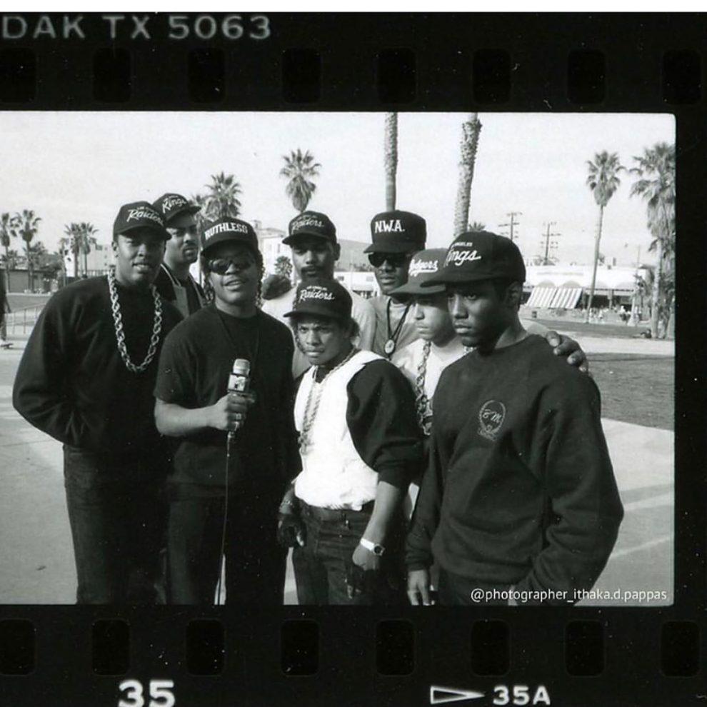 west coast gangster rap songs