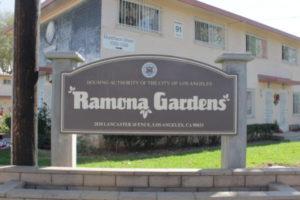 Ramona Gardens