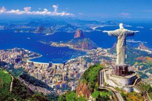 South American Quiz