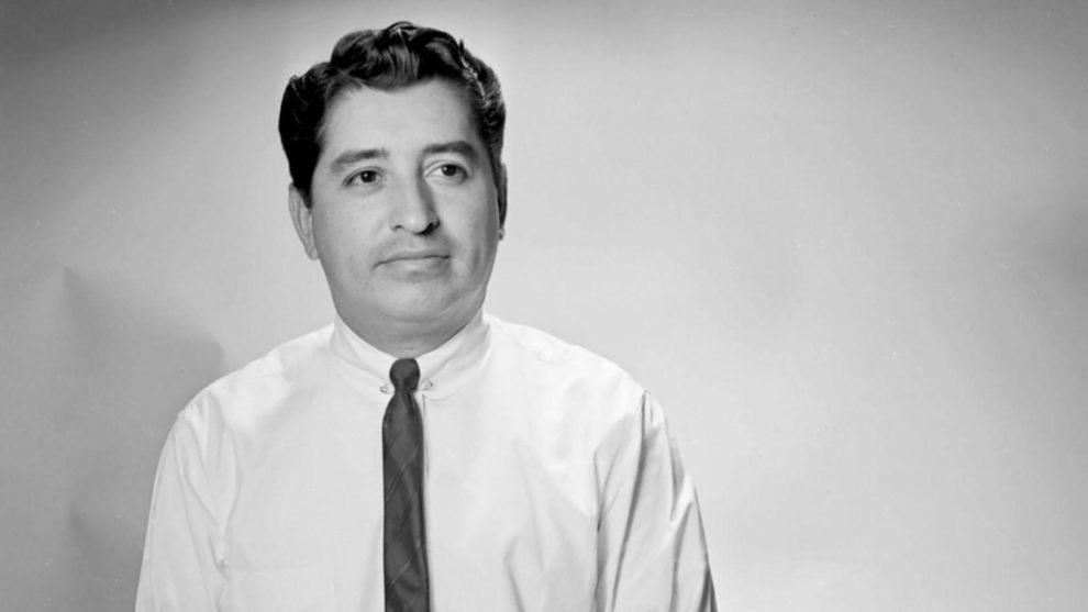 Ruben Salazar