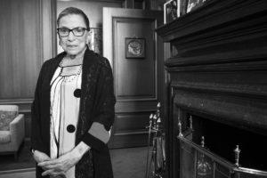 Ruth Bader Ginsburg Latinos