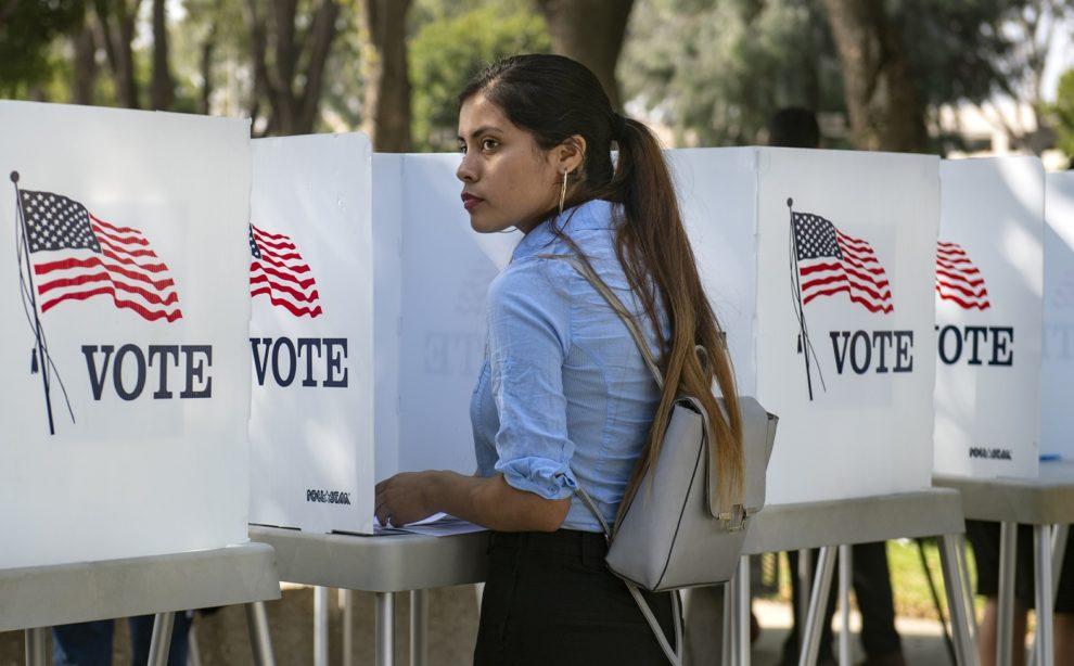 latino voters