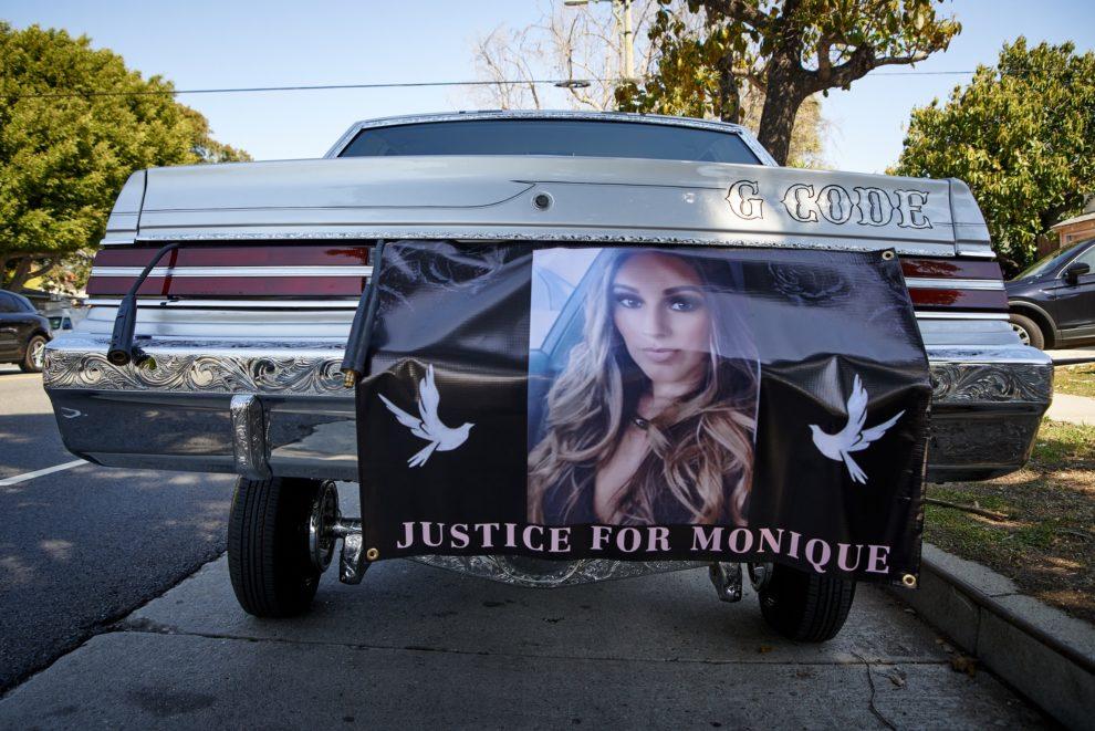 Justice for Monique Muñoz