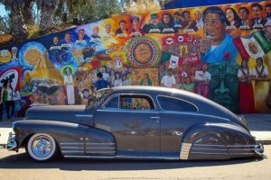 what is a chicano