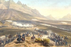 Mexican american war history
